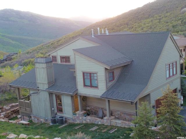 1524 APRIL MOUNTAIN DR Unit 37, Park City UT 84060