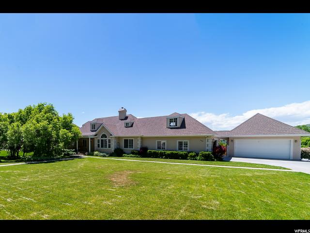 153 N COUNTRY MANOR LN, Alpine UT 84004
