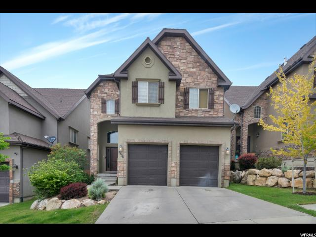 2856 FOX HUNTERS LOOP, Lehi UT 84043
