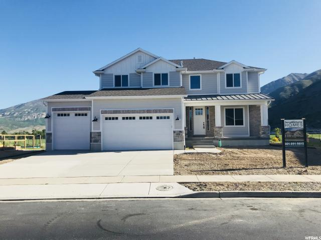 4108 W PARK DR Unit 318, Highland UT 84003