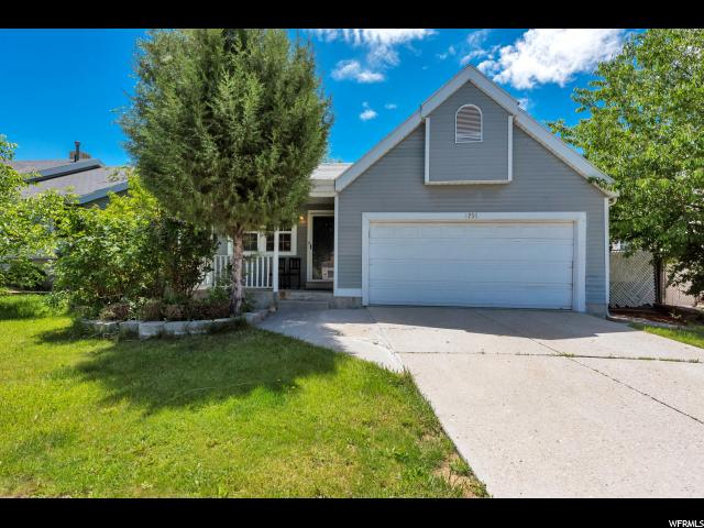 1735 CRYSTAL ROCK AVE, Salt Lake City UT 84116