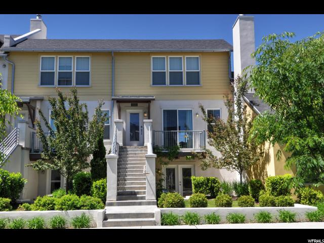 11192 S WINDWARD LN Unit 112, South Jordan UT 84009