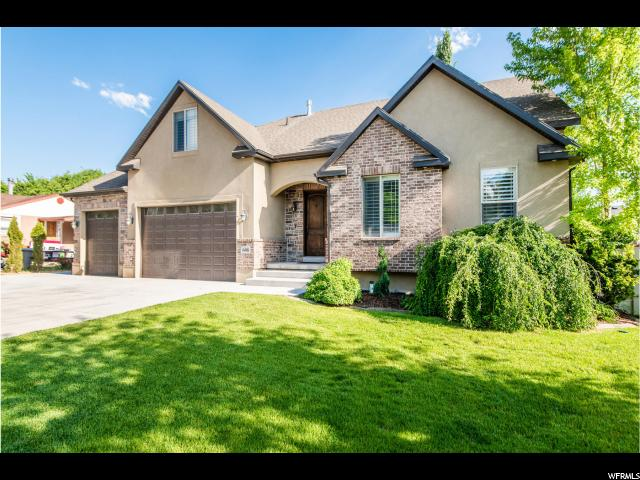 536 E 100 S, Pleasant Grove UT 84062