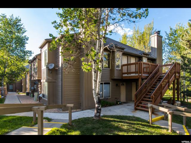 2100 CANYONS RESORT Unit 17-A-2, Park City UT 84098