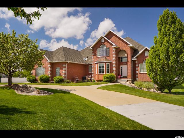 30 & Syracuse Utah Homes for Sale