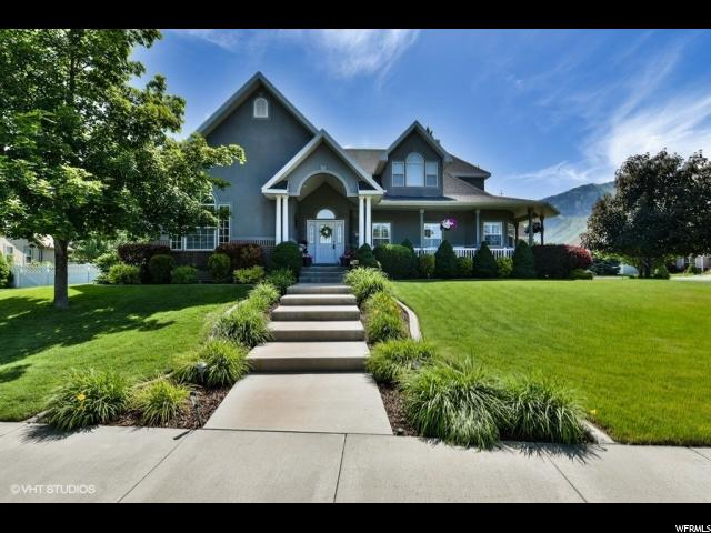 1097 S CRANBERRY WAY, Springville UT 84663