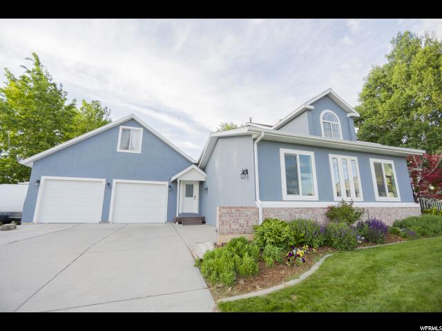 206 W SUNSET DR, Alpine UT 84004