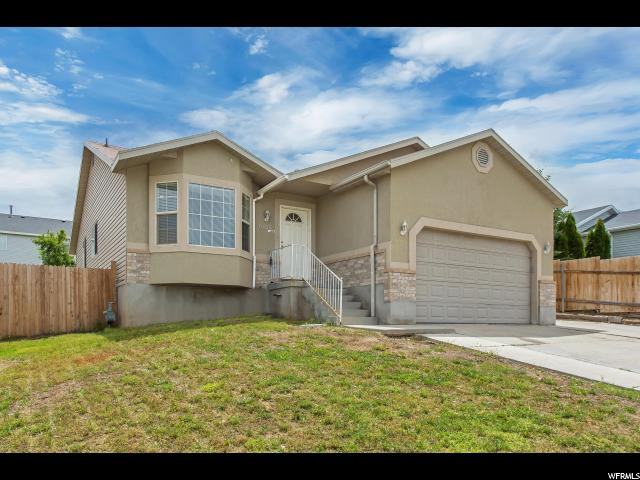 6155 W GRACELAND WAY, West Jordan UT 84081