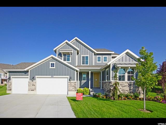 11028 S OLIVE POINT CT, South Jordan UT 84095