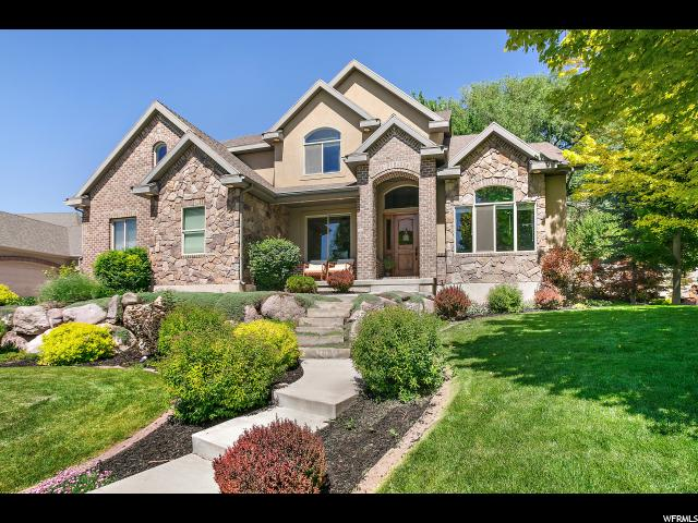 3034 N MILLCREEK RD, Pleasant Grove UT 84062