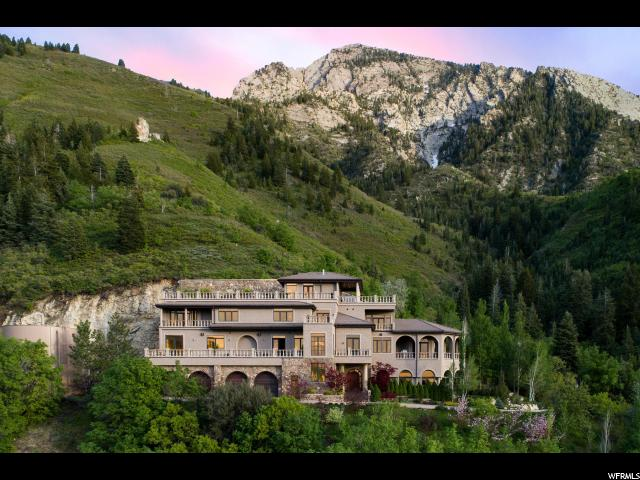 MLS #1530431 for sale - listed by Thomas Wright, Summit Sotheby's International Realty - Park City