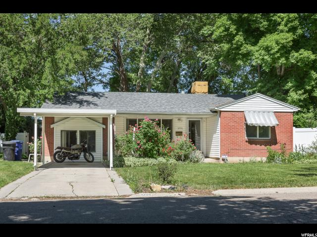 3756 S 1215 E, Salt Lake City UT 84106