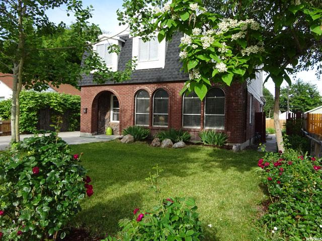 553 N OAKLEY ST, Salt Lake City UT 84116