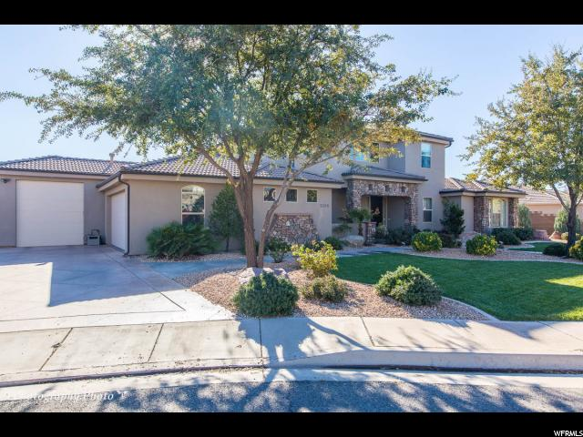 2106 E 2620 CIR, St. George UT 84790