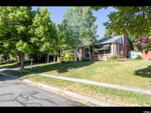 2307 S WYOMING ST, Salt Lake City UT 84109