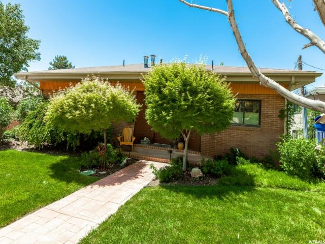 1858 WASATCH DR, Salt Lake City UT 84108