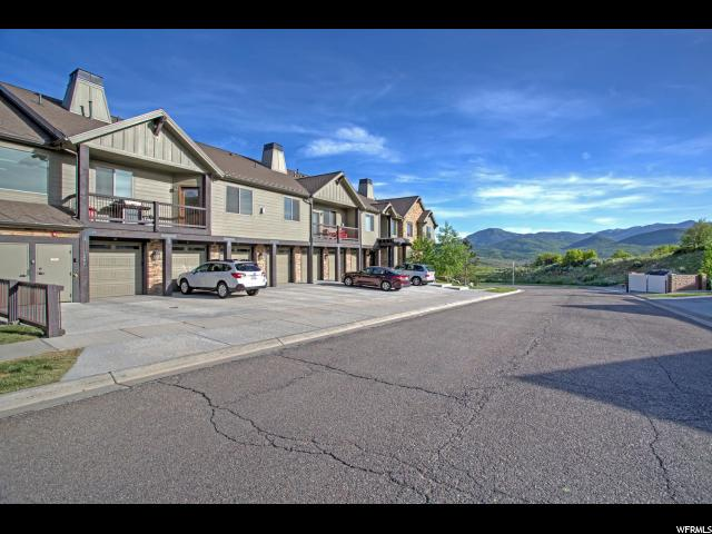 1291 W BLACK ROCK TRL Unit G, Heber City UT 84032