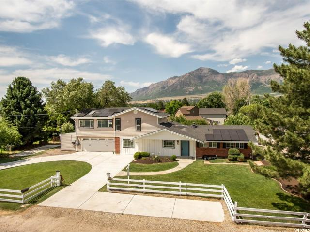 572 E 1700 N, North Ogden UT 84414