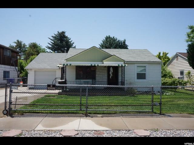 328 E BERYL, Salt Lake City UT 84115