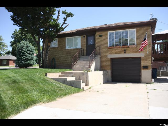 795 E 40TH, South Ogden UT 84403