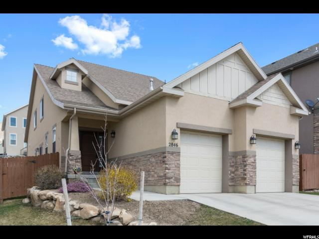 2846 W BEAR RIDGE WAY, Lehi UT 84043