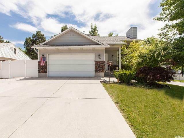 2142 E 6675 S, Cottonwood Heights UT 84121