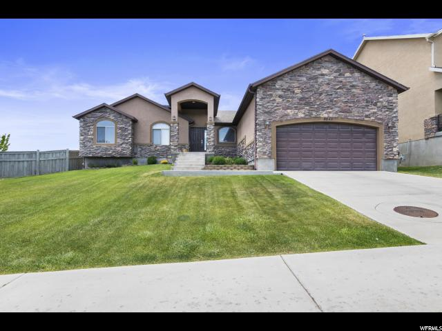 8645 N FRANKLIN DR, Eagle Mountain UT 84005
