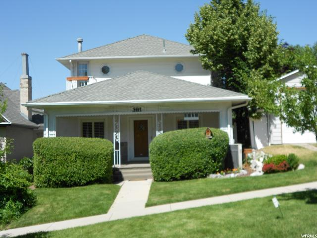 381 N L ST Unit 15, Salt Lake City UT 84103