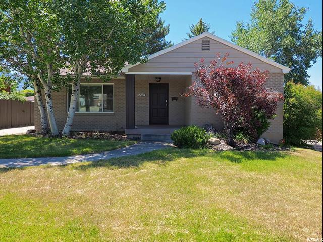 2500 E 1700 S, Salt Lake City UT 84108