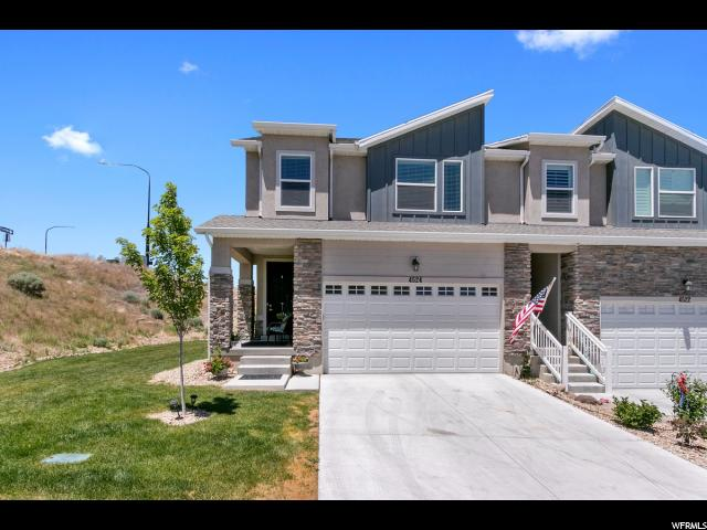 4524 W LONE SHADOW LN S Salt Lake City Home Listings - Cindy Wood Realty Group Real Estate