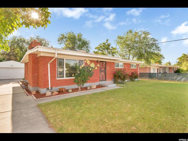 3126 S BEAVER ST, Salt Lake City UT 84119