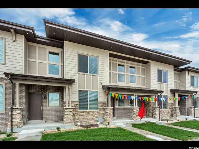 12671 S ROLL SAVE LN Unit 5C, Riverton UT 84065