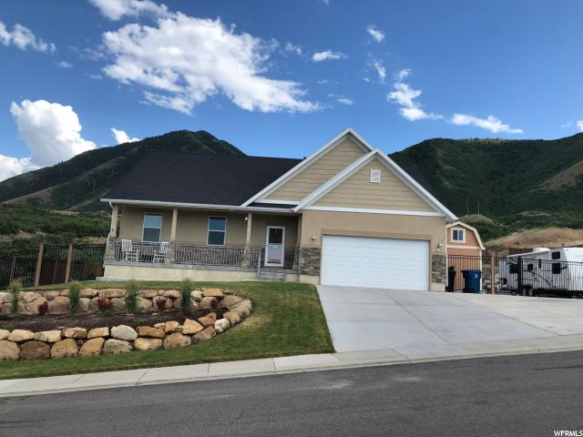 2628 OAKRIDGE DR, Spanish Fork UT 84660