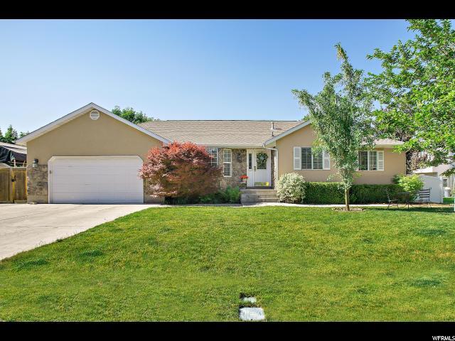 Your Dream Utah Property | $419,800 | 559 W 860 N American Fork UT ...