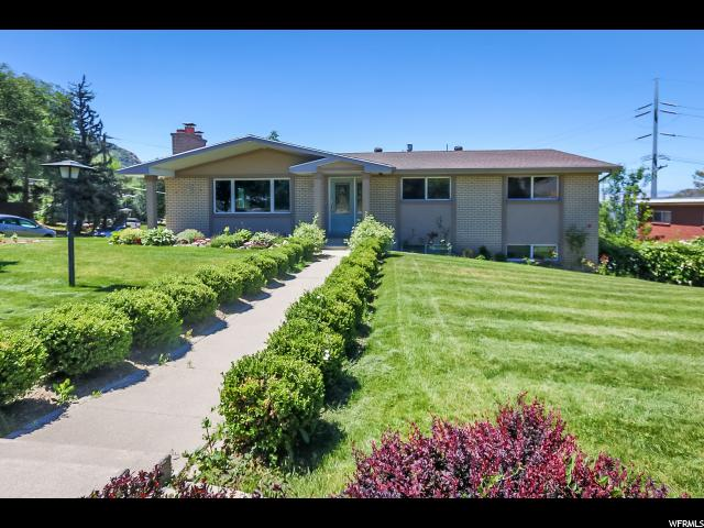 3166 E OAKCLIFF, Salt Lake City UT 84124