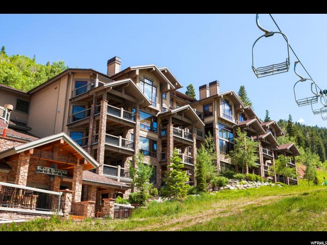 2280 DEER VALLEY RD Unit 341, Park City UT 84060