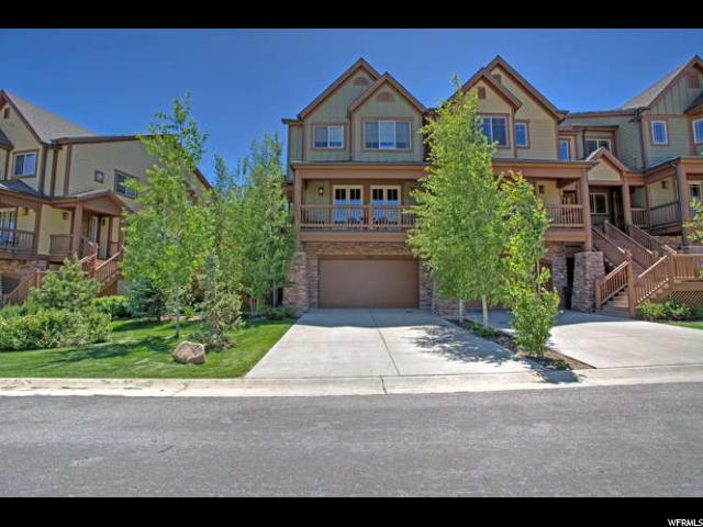 3137 W LOWER SADDLEBACK RD, Park City UT 84098