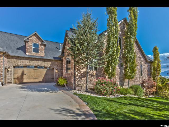 192 E LAKESIDE CIR, Saratoga Springs UT 84045