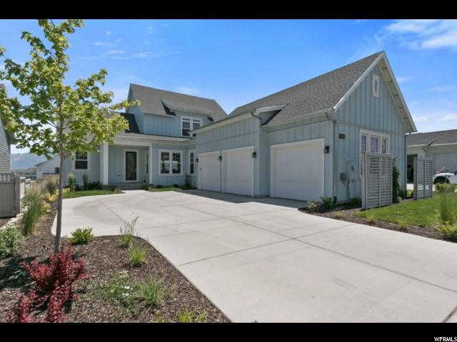 10703 S BEACH COMBER WAY, South Jordan UT 84009
