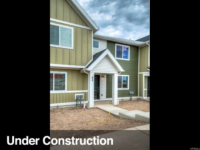 5104 W ENCORE CT Unit 1051, Herriman UT 84096