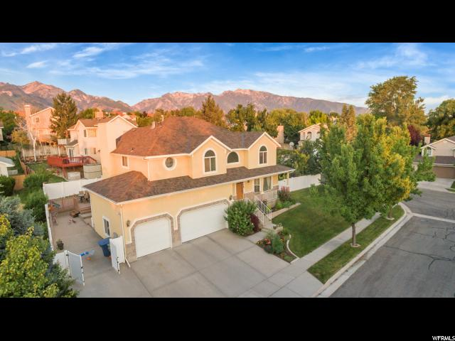 7931 S PEAR TREE CIR, Sandy UT 84094