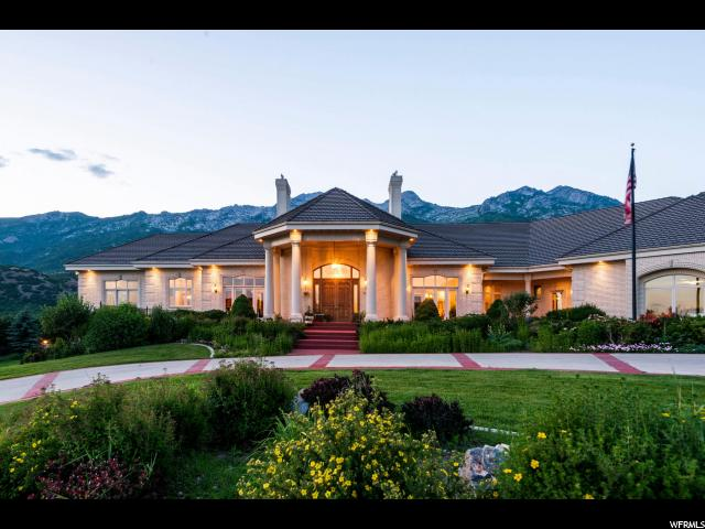 1389 E BOX ELDER DR, Alpine UT 84004