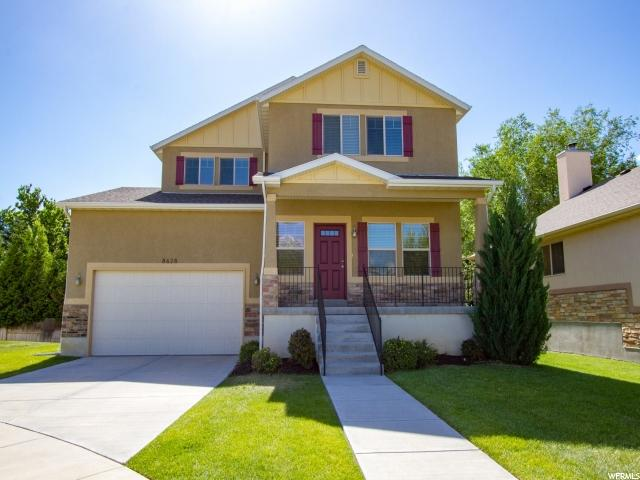 8628 S GOLDEN RAIN CIR, Sandy UT 84070
