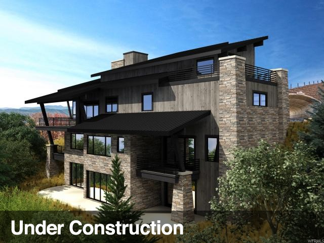 10738 N SUMMIT VIEW DR, Park City UT 84060