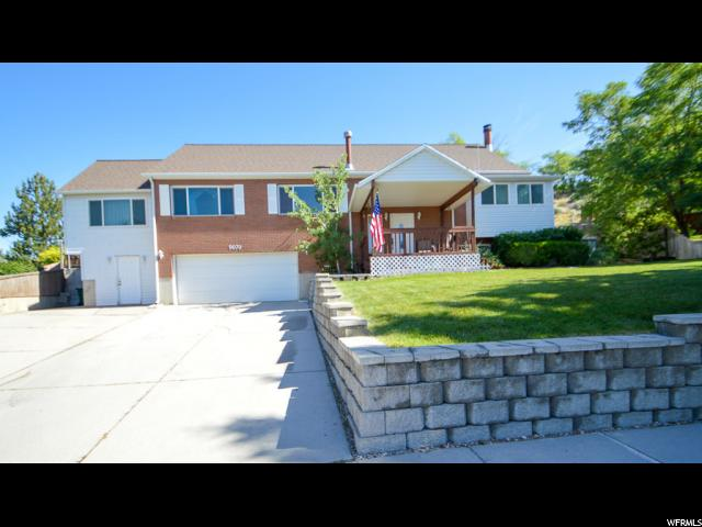 9070 S SUNRISE CIR, Sandy UT 84093