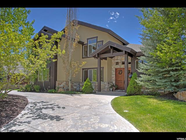 3047 W CREEK RD, Park City UT 84098