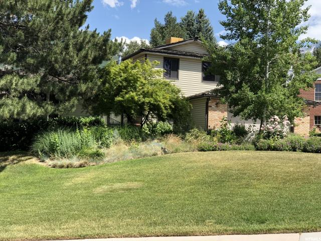 2844 E WILLOW HILLS DR, Sandy UT 84093