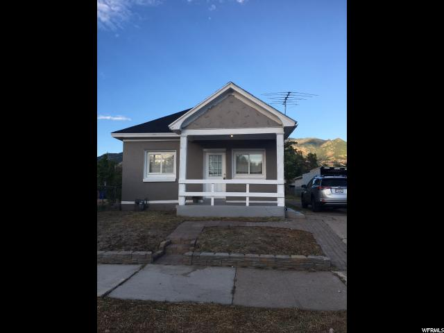 3242 S LINCOLN AVE, Ogden UT 84401