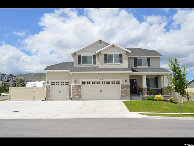 14224 LOWER MEADOW CIR, Herriman UT 84096