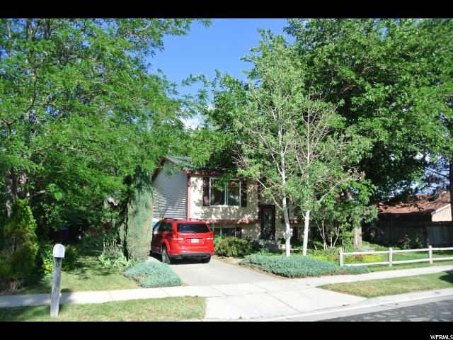 6097 S TROWBRIDGE, Salt Lake City UT 84118